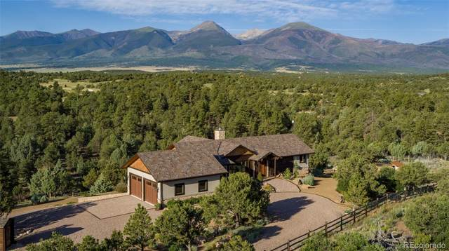 425 York Trail, Cotopaxi, CO 81223 (#6234400) :: The Gilbert Group