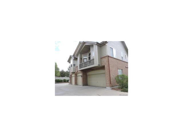 140 Granby Way B, Aurora, CO 80011 (MLS #6278218) :: 8z Real Estate