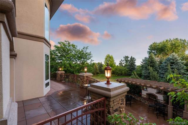 5899 S Colorado Boulevard, Greenwood Village, CO 80121 (#6308753) :: Real Estate Professionals