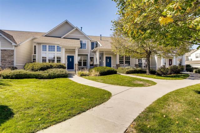 8300 Fairmount Drive Jj103, Denver, CO 80247 (#6336649) :: Wisdom Real Estate