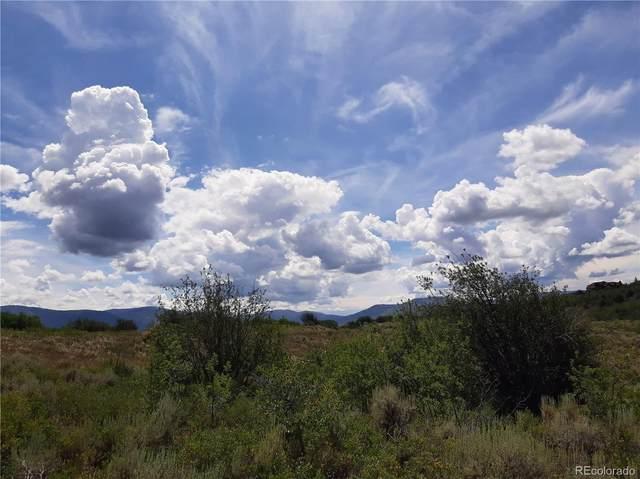 30715 Marshall Ridge, Steamboat Springs, CO 80487 (#6343146) :: Symbio Denver