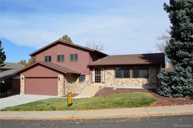 7473 E Colgate Place, Denver, CO 80231 (MLS #6399990) :: 8z Real Estate