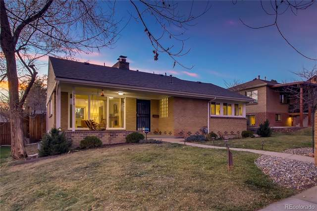 3021 Zenobia Street, Denver, CO 80212 (MLS #6418538) :: Bliss Realty Group