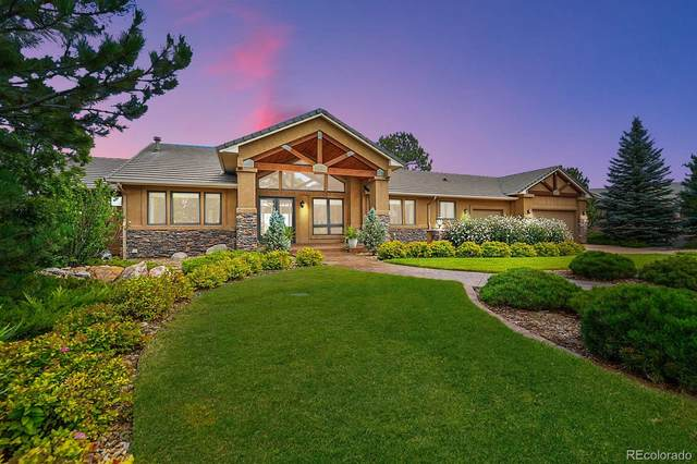 4853 Linfield Court, Colorado Springs, CO 80918 (#6426038) :: Own-Sweethome Team