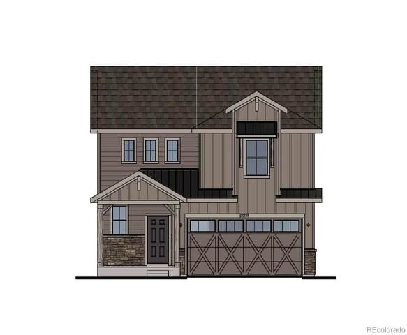 9811 Mount Kataka Point, Littleton, CO 80125 (#6428977) :: Venterra Real Estate LLC