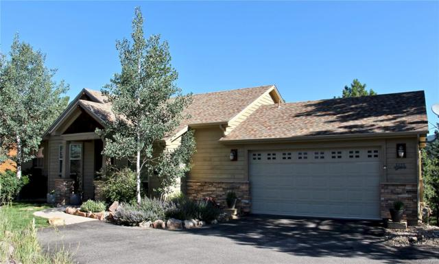 3125 Dandy Lion Lane, Evergreen, CO 80439 (#6445350) :: Structure CO Group