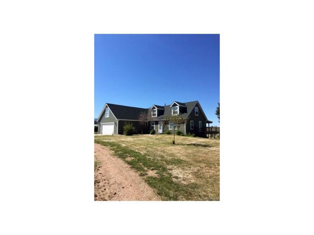69100 E Cr 38, Byers, CO 80103 (MLS #6592734) :: 8z Real Estate