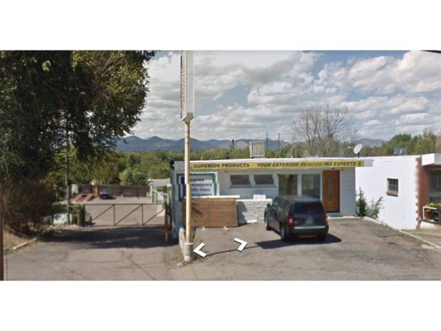 6221 S Santa Fe Drive, Littleton, CO 80120 (MLS #6613571) :: 8z Real Estate