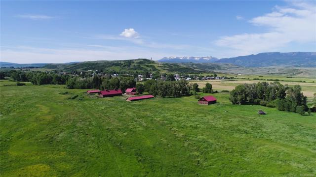 16620 State Hwy 131, Yampa, CO 80483 (#6622822) :: Compass Colorado Realty