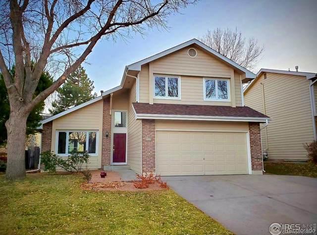 1609 Alcott Street, Fort Collins, CO 80525 (#6634605) :: Venterra Real Estate LLC