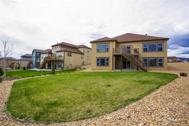 16289 W 84th Drive, Arvada, CO 80007 (#6651637) :: Mile High Luxury Real Estate