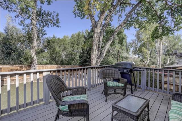 3619 S Newland Street, Denver, CO 80235 (#6692935) :: Mile High Luxury Real Estate