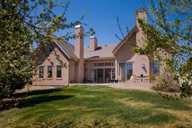 12 Sommerset Circle, Greenwood Village, CO 80111 (#6705350) :: The HomeSmiths Team - Keller Williams