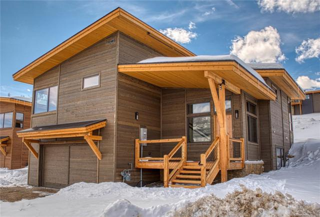 36 Coumbe Crossing, Silverthorne, CO 80498 (#6706929) :: Bring Home Denver with Keller Williams Downtown Realty LLC