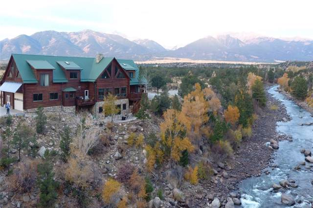 30000 County Road 371, Buena Vista, CO 81211 (#6726557) :: Chateaux Realty Group