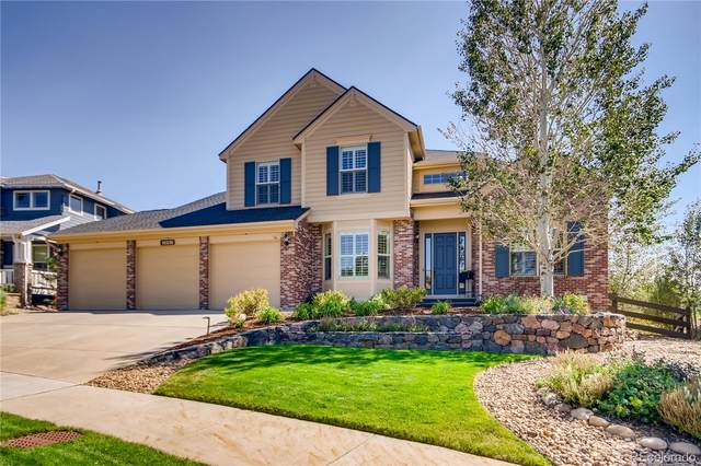 12235 S Season Court, Parker, CO 80138 (#6772385) :: iHomes Colorado