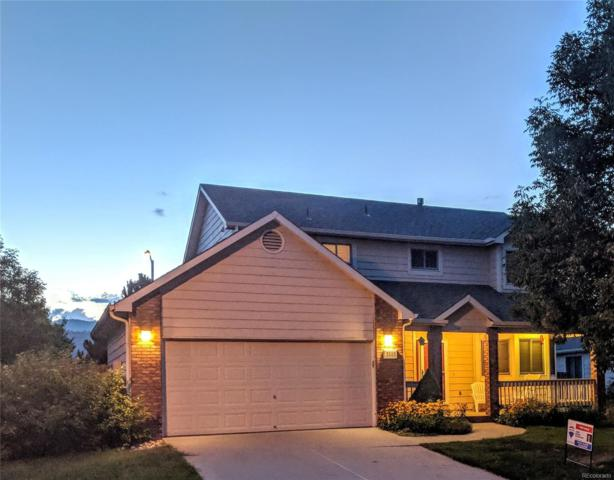 3513 Silverleaf Court, Fort Collins, CO 80526 (#6777148) :: The Peak Properties Group