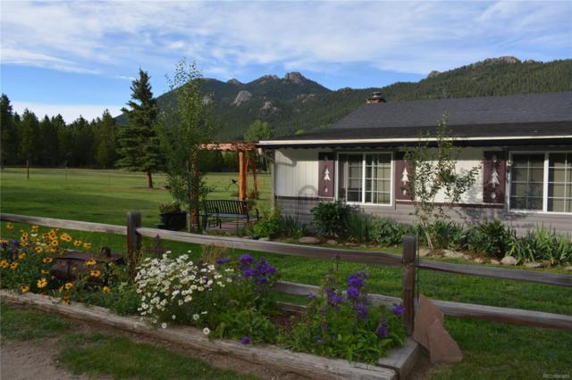 104 Mountain House Road, Black Hawk, CO 80422 (MLS #6800538) :: 8z Real Estate