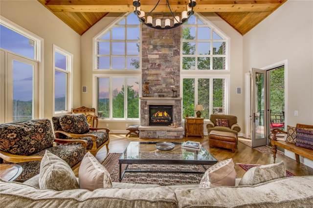 2510 Juniper Court, Golden, CO 80401 (MLS #6825362) :: 8z Real Estate