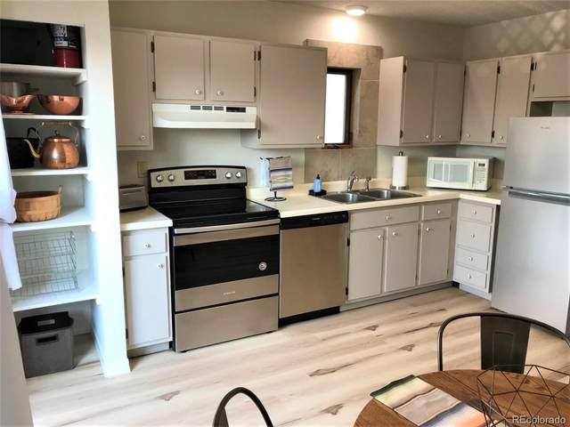 201 W Rio Grande Avenue #14, Gunnison, CO 81230 (MLS #6896131) :: 8z Real Estate