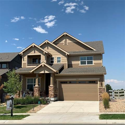 2265 Prospect Lane, Broomfield, CO 80023 (#7047979) :: The DeGrood Team
