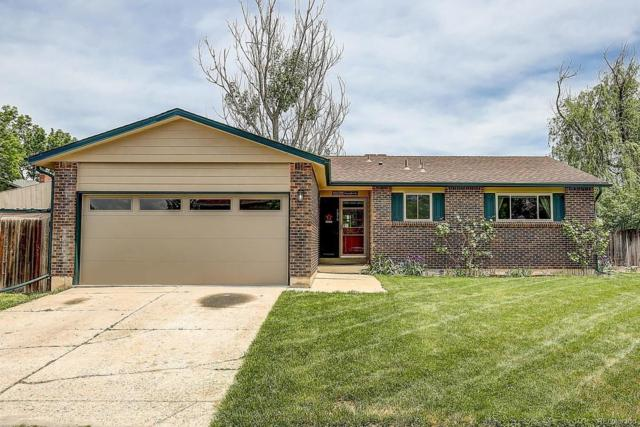 7570 Deframe Street, Arvada, CO 80005 (#7055057) :: Structure CO Group