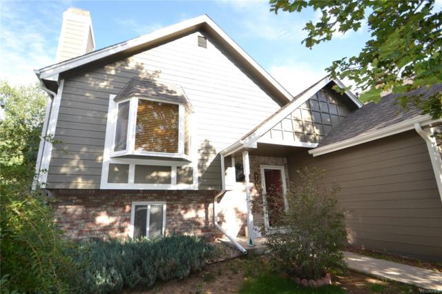 4756 S Yampa Street, Aurora, CO 80015 (#7081603) :: The Peak Properties Group