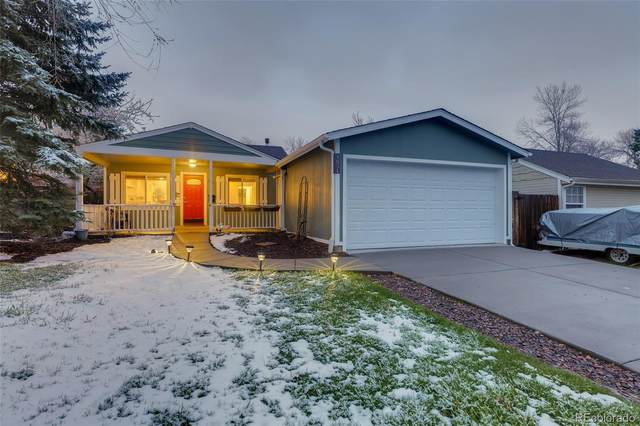 3051 S Ogden Street, Englewood, CO 80113 (#7092466) :: The Healey Group
