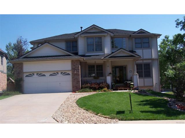 30 Willowleaf Drive, Littleton, CO 80127 (MLS #7096236) :: 8z Real Estate