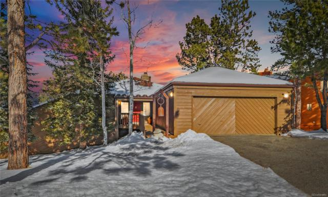 23475 Bluestem Drive, Golden, CO 80401 (#7124142) :: The City and Mountains Group