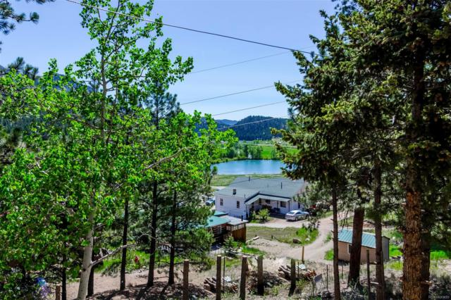 57 W Shawnee Road, Shawnee, CO 80475 (#7132927) :: Compass Colorado Realty