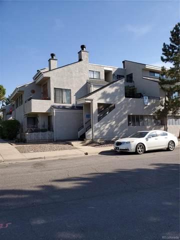 1825 Kendall Street #216, Lakewood, CO 80214 (#7133111) :: The HomeSmiths Team - Keller Williams