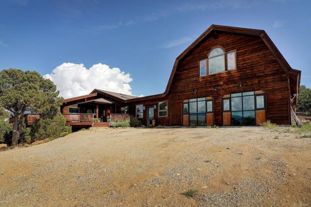 11998 Saddle Ridge Lane, Salida, CO 81201 (#7178849) :: The Peak Properties Group
