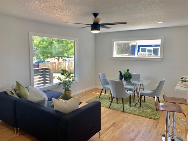 155 S Zenobia Street, Denver, CO 80219 (MLS #7189710) :: 8z Real Estate