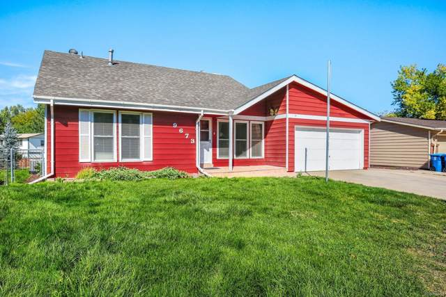 9673 W 74th Way, Arvada, CO 80005 (#7201506) :: The DeGrood Team