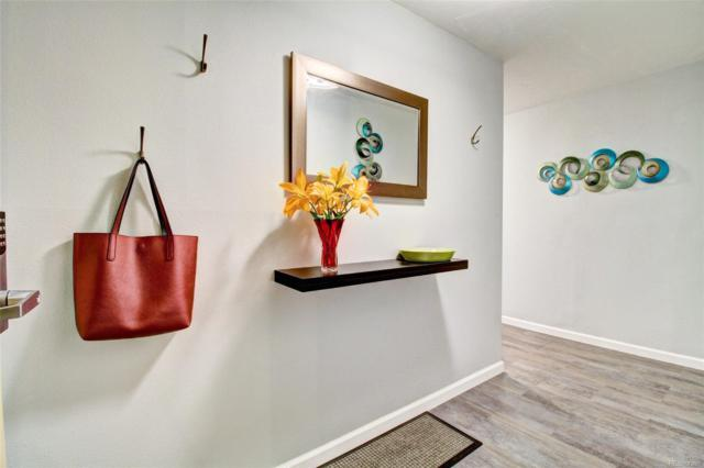 1625 Larimer Street #407, Denver, CO 80202 (#7303869) :: Mile High Luxury Real Estate