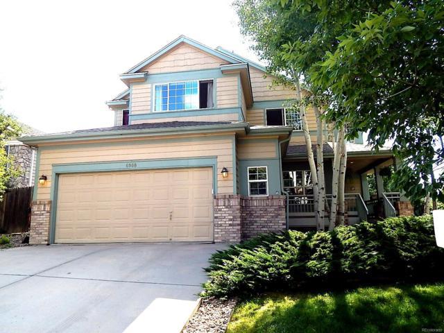 6988 Torrey Street, Arvada, CO 80007 (MLS #7333339) :: 8z Real Estate