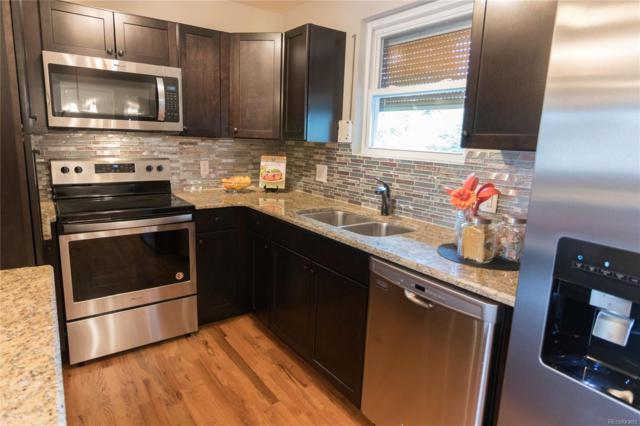 7664 Newland Street, Arvada, CO 80003 (#7385006) :: The City and Mountains Group