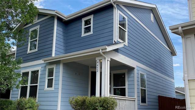 4452 S Independence Street, Littleton, CO 80123 (#7396566) :: Own-Sweethome Team