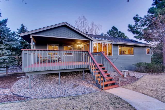 6318 Cheyenne Court, Parker, CO 80134 (#7412897) :: The Peak Properties Group