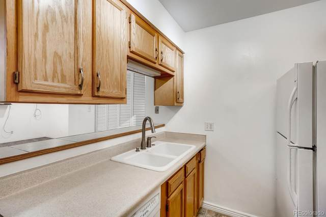 7309 W Hampden Avenue #1801, Lakewood, CO 80227 (#7430606) :: Portenga Properties - LIV Sotheby's International Realty