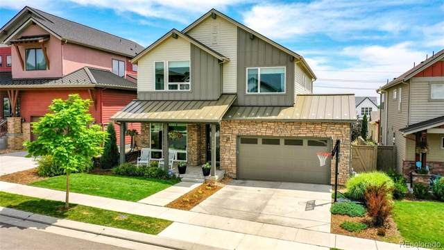 1854 Blue Star Lane, Louisville, CO 80027 (#7510133) :: Real Estate Professionals