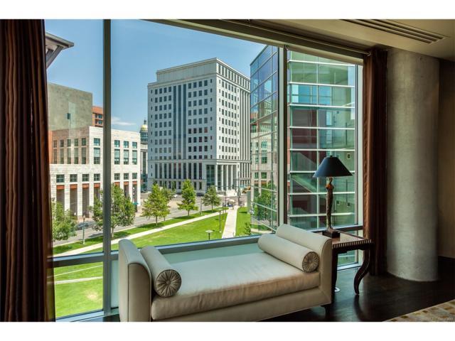 1200 Acoma Street #401, Denver, CO 80204 (MLS #7511486) :: 8z Real Estate
