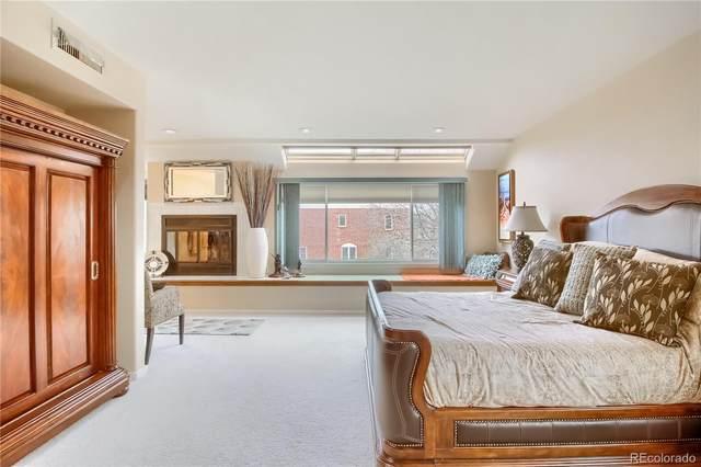 2680 S University Boulevard 202B, Denver, CO 80210 (#7560340) :: Briggs American Properties