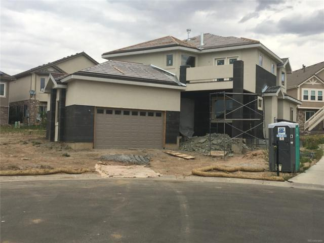22547 E Hoover Place, Aurora, CO 80016 (MLS #7594511) :: 8z Real Estate