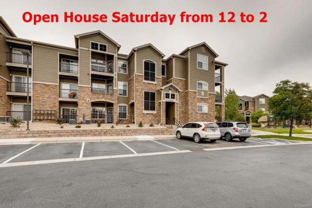 1450 Blue Sky Way #105, Erie, CO 80516 (#7629906) :: The Heyl Group at Keller Williams