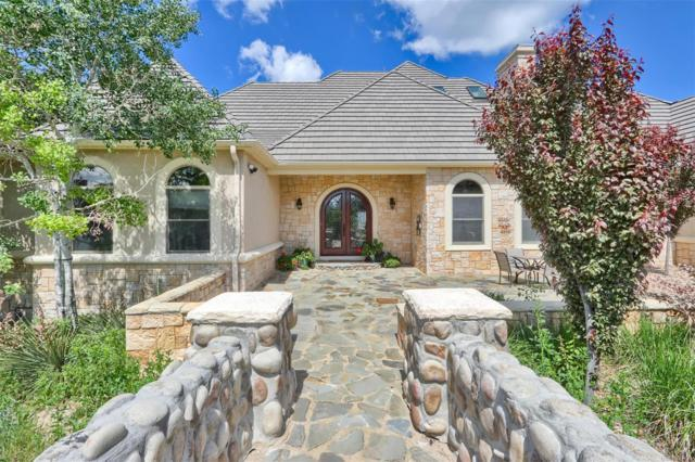 8621 Coachlight Way, Littleton, CO 80125 (#7652943) :: Bring Home Denver with Keller Williams Downtown Realty LLC