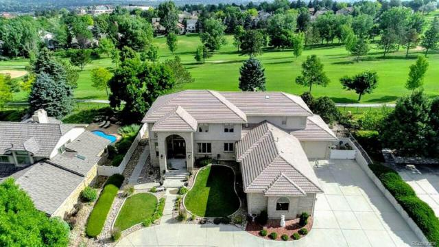 2333 Country Club Loop, Westminster, CO 80234 (#7682410) :: My Home Team