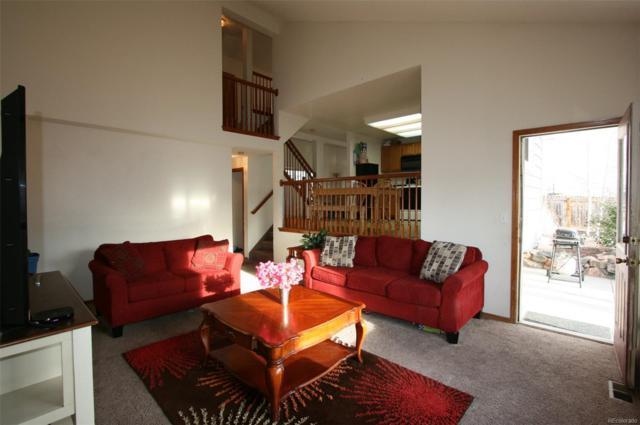 2232 Deer Trail Creek Drive, Brighton, CO 80601 (#7785580) :: The Peak Properties Group