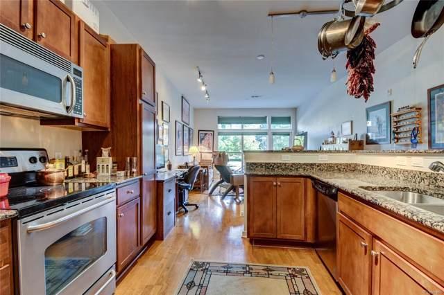 7240 W Custer Avenue #108, Lakewood, CO 80226 (MLS #7809171) :: Keller Williams Realty
